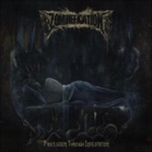 Procession Through - Vinile LP di Zombiefication