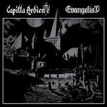 Capilla Ardiente - Evangelist - Vinile LP di Evangelist,Capilla Ardiente