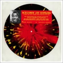 A Spell on You. B- Sides and Rarities - Vinile LP di Screaming Jay Hawkins