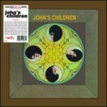 Orgasm - Vinile LP di John's Children