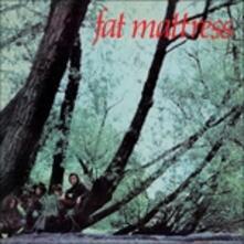 Fat Mattress (180 gr.) - Vinile LP di Fat Mattress