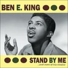 Stand By Me - And More.. - Vinile LP di Ben E. King