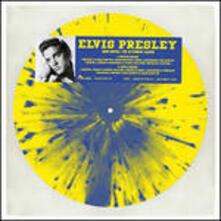 King Creole. The Alternate Album (Picture Disc) - Vinile LP di Elvis Presley