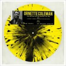 Live at the Town Hall NYC 21-12-1962 (Limited Edition Picture Disc) - Vinile LP di Ornette Coleman