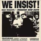 Vinile We Insist! Max Roach