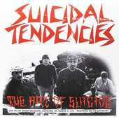 Vinile Art of Suicide. Live at the Agora Ballroom Suicidal Tendencies