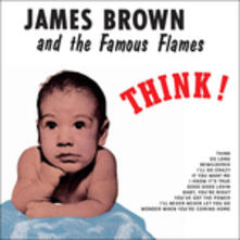 Think - Vinile LP di James Brown,Famous Flames