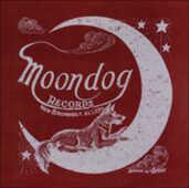 Vinile Snaketime Series Moondog