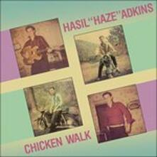 Chicken Walk - Vinile LP di Hasil Adkins