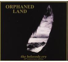 Beloved's Cry (Coloured Vinyl) - Vinile LP di Orphaned Land