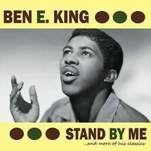 Stand By Me - and More - Vinile LP di Ben E. King