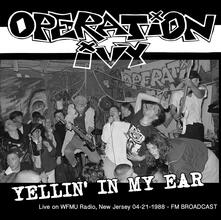 Bring Me Back Up. Live from KSPC Radio 17-03-1988 - Vinile LP di Operation Ivy