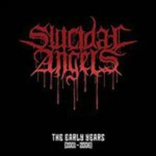 Early Years - Vinile LP di Suicidal Angels