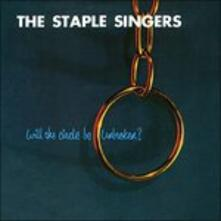 Will the Circle Be Unbroken? (180 gr. + Mp3 Download) - Vinile LP di Staple Singers