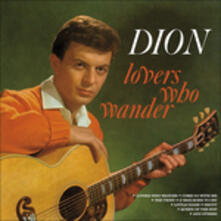 Lovers Who Wander (180 gr. + Mp3 Download) - Vinile LP di Dion