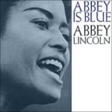 Abbey Is Blue (180 gr. + Mp3 Download) - Vinile LP di Abbey Lincoln