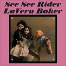 See See Rider - Vinile LP di LaVern Baker