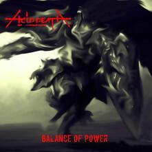 Balance of Power - Vinile LP di Acid Death
