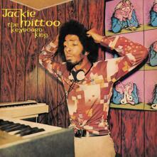 Keyboard King - Vinile LP di Jackie Mittoo