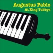 At King Tubby's - Vinile LP di Augustus Pablo