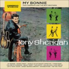 My Bonnie - Vinile LP di Tony Sheridan