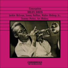 At Last! - Vinile LP di Miles Davis