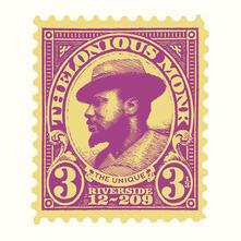 Unique (180 gr. + Mp3 Download) - Vinile LP di Thelonious Monk