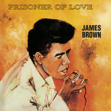 Prisoner of Love (180 gr. + Mp3 Download) - Vinile LP di James Brown