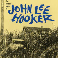 Country Blues of John Lee Hooker - Vinile LP di John Lee Hooker
