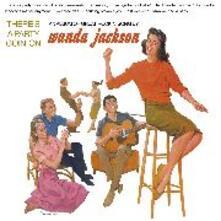 There's a Riot ( + MP3 Download) - Vinile LP di Wanda Jackson