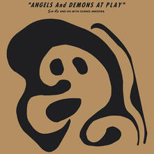 Angels and Demons at Play (180 gr. + Download Card) - Vinile LP di Sun Ra