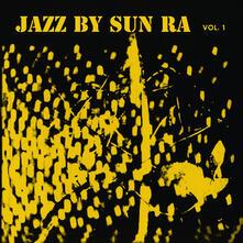 Jazz by Sun Ra (180 gr. Download Card) - Vinile LP di Sun Ra