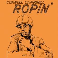 Ropin - Vinile LP di Cornell Campbell