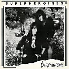 Souls That Save - Vinile LP di Super Heroines