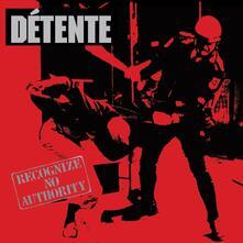 Recognize no (Limited) - Vinile LP di Detente