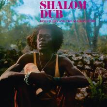 Shalom Dub - Vinile LP di King Tubby