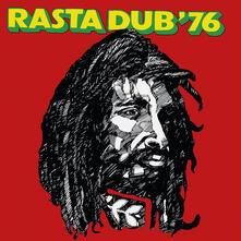 Rasta Dub 76 - CD Audio di Aggrovators