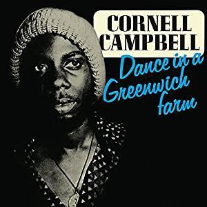 Vinile Dance in a Greenwich Farm Cornell Campbell