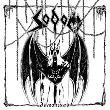 Demonized - Vinile LP di Sodom