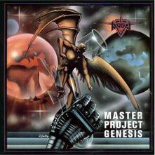Master Project Genesis - Vinile LP di Target
