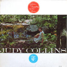 Golden Apples of the Sun - Vinile LP di Judy Collins