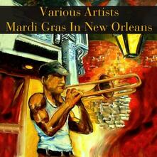 Mardi Gras in New Orleans - Vinile LP di Professor Longhair
