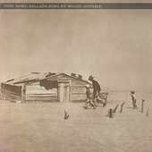 Vinile Dust Bowl Ballads Woody Guthrie