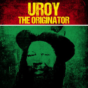 Originator - Vinile LP di U Roy