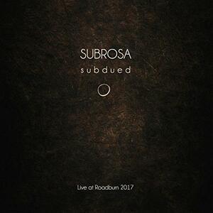 Subdued Live at Roadburn - Vinile LP di Subrosa