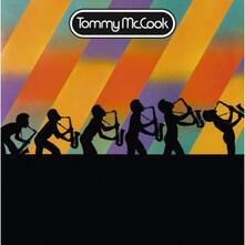 Tommy McCook - Vinile LP di Tommy McCook