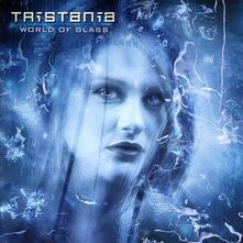 World of Glass (Reissue) - Vinile LP di Tristania