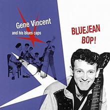 Blue Jean Bop - Vinile LP di Gene Vincent