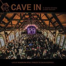 Live at Roadburn 2018 - Vinile LP di Cave In