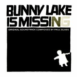 Cover CD Bunny Lake è scomparsa